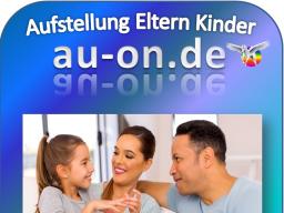 Webinar: Online Familienaufstellung Eltern und Kinder