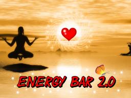 Webinar: Energy Bar 2.0 -zu Gast: Erzengel Chamuel