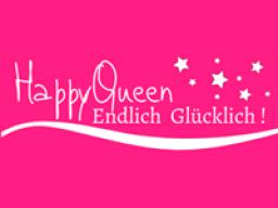 Webinar: Happy Queen. Endlich Glücklich!