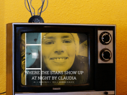 Webinar: Where the stars show up at night