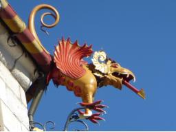 Webinar: Drachenhauch und Drachenkraft: 'Seid bereit für das Feuer der Liebe'