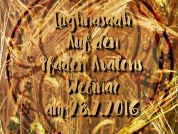 Webinar: Lughnasadh / Lammas auf den Spuren Avalona