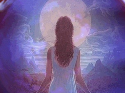 Webinar: Vollmondritual zieh deine große Liebe magisch an