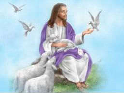 Webinar: VORBILD JESUS