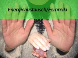 Webinar: Energieaustausch-Fernreiki