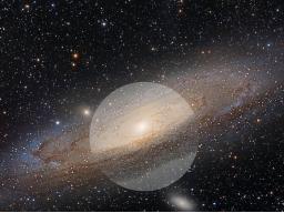 Webinar: Saturn im Steinbock - Ein wichtiger Wendepunkt