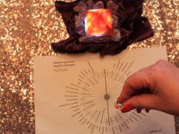 Webinar: Infoabend spirituelles Pendeln und anschließender Meditation mit Stefanie Junker