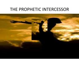 Webinar: ✧ BESTIMMUNGS-TESTUNG - PROPHETISCHER INTERCESSOR ✧ DIE NEUEN GABEN VERSTEHEN