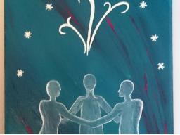 Webinar: Innere Familie - Erwecken, Heilen und Leben [Teil 1]