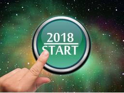 Webinar: 2018 - EIN NEUER ZYKLUS BEGINNT IM ZEICHEN DES ELEMENTES ERDE - WAS BEDEUTET DAS FÜR UNS ?
