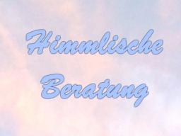 Webinar: Himmlische Beratung