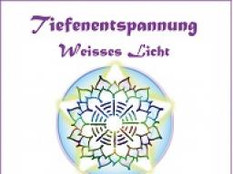 Webinar: Tiefenentspannung Weisses Licht