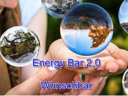Webinar: Energy Bar 2.0 - Wunschbar