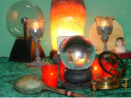 Webinar: Osterwunschritual mit Aveta und Manjari