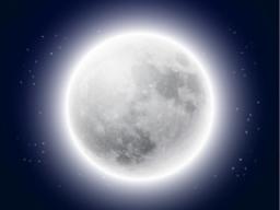 Webinar: Mond Meditation