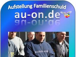 Webinar: Online Familienaufstellung zu Mord und Mordopfer