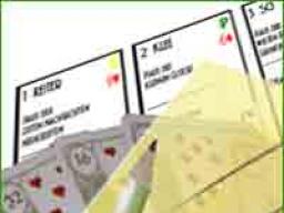 Webinar: Lenormandkarten - Leitfaden für Anfänger