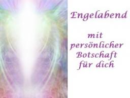 Webinar: Ein 'Abend mit den Engeln