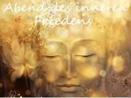 Webinar: Abend des inneren Friedens