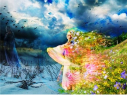 Webinar: Ритуалы февраля для весны вашей жизни