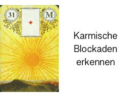 Webinar: Karmische Blockaden erkennen mit Lenormand