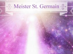 Webinar: ♥♡ Meister Saint Germain- live Channeling: Einssein über alle Epochen mit Energieübertragung und Impulsen