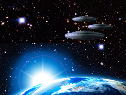Webinar: INTRODUCTION Telepathy Academy - Extraterrestrial Civilizations