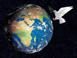 Webinar: MACH EINEN UNTERSCHIED! Meditieren, singen und chanten für Mutter Erde und die Menschheit
