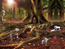 Webinar: Möchtest du wieder den Zauber der Kindheit erleben?