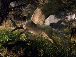 Webinar: Seelenritt auf dem goldenen Pegasus - göttliches Zuhause