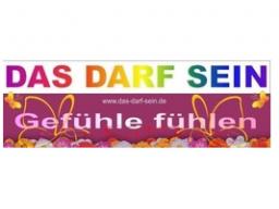 Webinar: DAS DARF SEIN - Gefühle fühlen