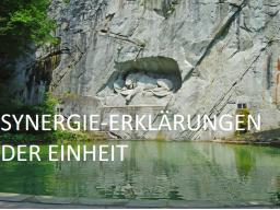 Webinar: TRANSFORMATIONS-APPELLE AN DIE 7. EBENE - SYNERGIE-ERKLÄRUNGEN DER ZEITALTER