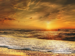 Webinar: Entspannungsreise zum Meer