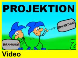Webinar: Was ist eigentlich Projektion?
