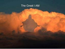 Webinar: ICH BIN DER ICH BIN - EINWEIHUNG IN DEIN CHRISTUSLICHT