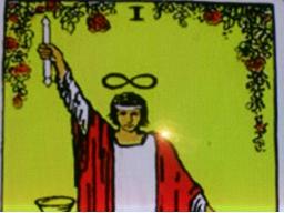 Webinar: Kartenlegen als Erleuchtungsweg - Stunde 7