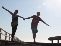 Webinar: Sich selbst sein in der Beziehung > Heilung der Kindheit