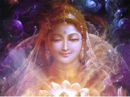 Webinar: Empfange die Energie der höchsten Göttlichkeit