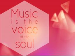 Webinar: Erwecken Sie Ihre Seelensprache u. Ihren Seelengesang (Monatsangebot November 2017)
