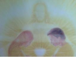 Webinar: Gott Vater-Jesus Christus - Mutter Maria - die Einheit in DIR