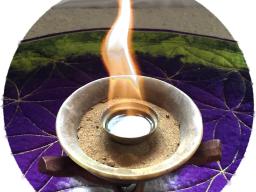 Webinar: Die weiße Flamme Babajis