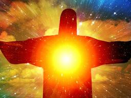 Webinar: CHRISTUS-AVATAR Flamme des Goldenen-Violetten Feuers  Fernenergiesitzung