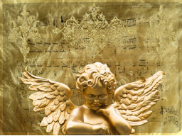 Webinar: Erdungsarbeit  Erzengel Sandalphon - Einweihung