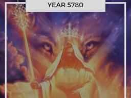 Webinar: DAS JAHR DER ERFÜLLUNG DEINER AUFGABE │ 2020: 5780 │ EIN NEUES JAHRZEHNT DER PROPHETISCHEN SPRACHE