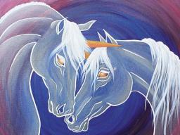 Webinar: Unicorncircle - Thema achtsame Liebe - Meditationsreise