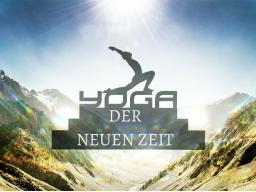 "Webinar: Yoga der neuen Zeit ""LEBENSENERGIE"""
