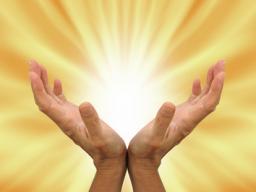 Webinar: ✩ DER GOLDENE STRAHL ✩ Die Kraft des Vergebens ✩
