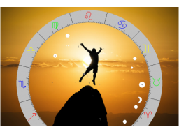 Webinar: Kraftpunkte im Horoskop