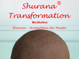 Webinar: Shurana - Transformation - Meditation