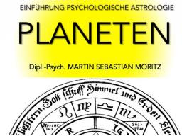 Webinar: Psychologische Astrologie zum Kennenlernen: Die Planeten